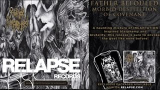 "FATHER BEFOULED - ""Sacreligious Defilement of Deranged Salvation"""