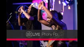 Phony Ppl - Before You Get a Boyfriend. [Songkick Live]