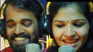 Enka ponen...Thamiz romantic song. Murali appadath.vijimol. ANITA
