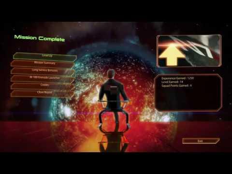 Mass Effect 2 speedrun