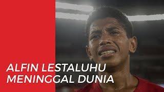 Kabar Duka Datang dari Pemain Muda Timnas,  Alfin Lestaluhu Meningga Dunia