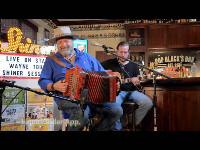 Wayne Toups - \'Tupelo Honey\' | Shiner Sessions Chords - Chordify