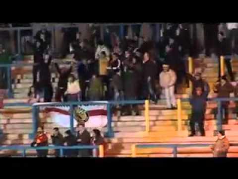 Brakes Videos Leamington FC @ Halifax Town (FA Tro...