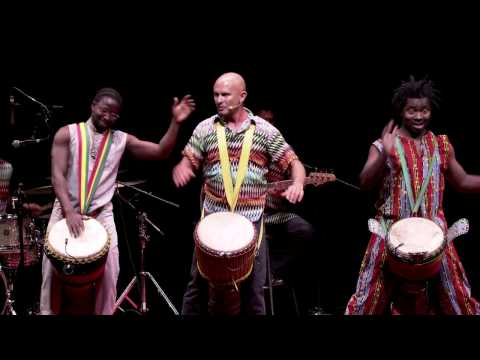 Do You Speak Djembe | Doug Manuel | TEDxHollywood
