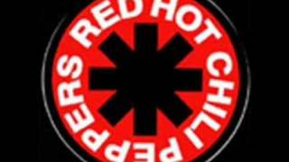 Red Hot Chili Peppers - Johnny, Kick A Hole In The Sky