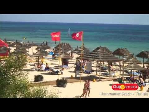 Club Marmara Hammamet Beach - TUNISIE