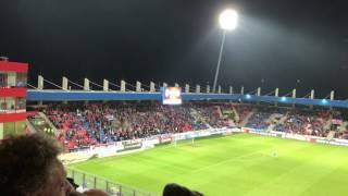 17#014 - FC Viktoria Plzeň - 1. FK Příbram (2)