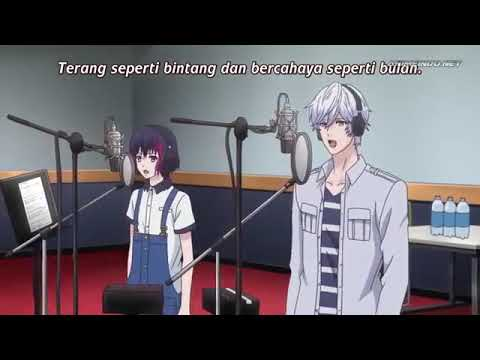 B-Project: Kodou*Ambitious Sub Indo