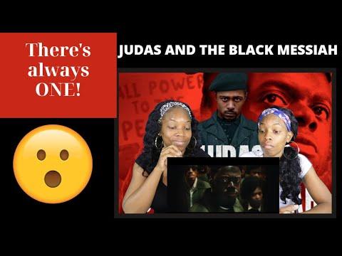 JUDAS AND THE BLACK MESSIAH – Official Trailer|REACTION|DOUBLEUPTV