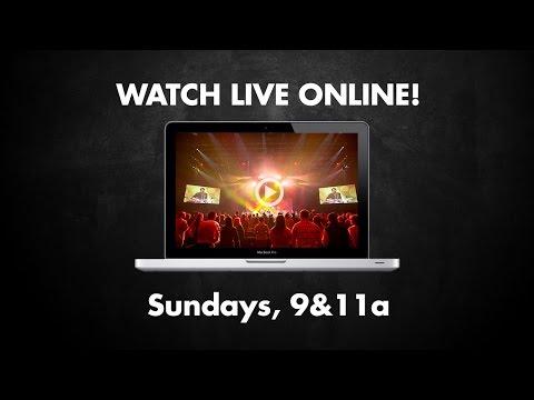 Discovery Church Colorado Live Stream