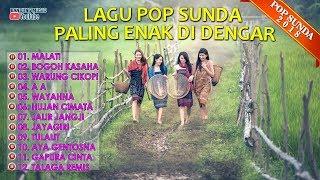 Lagu Sunda  Paling Enak Didengar -  Lagu Sunda Populer Dan Terbaik