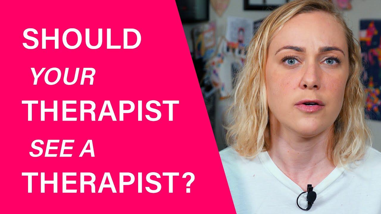Download Therapist Seeing A Therapist?   Kati Morton