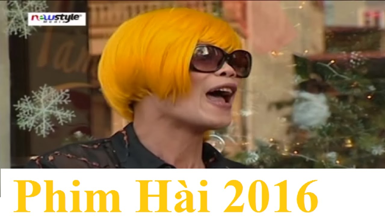 Thị Sát Trần Gian Full HD | Phim Hài Mới Hay Nhất