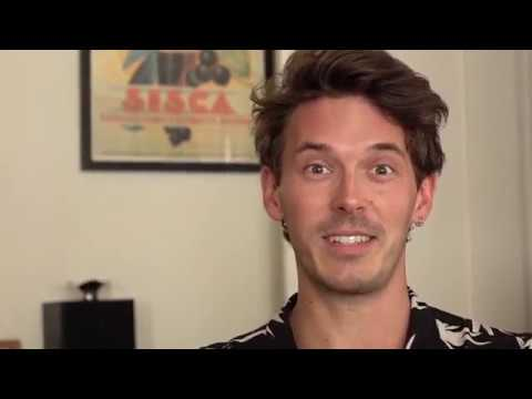 'Nashville' Star Sam Palladio Needs Your Help Supporting Nick Jandl's New Film THE CHASE