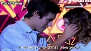 León & Violetta || Can I have this dance(All rights reserved to Disney Channel, Pol-ka Productions and TV Group Digital., 2014-04-06T17:56:03.000Z)