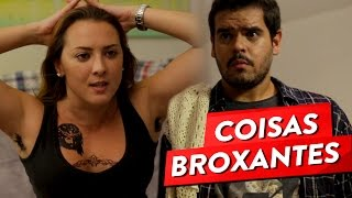 COISAS BROXANTES