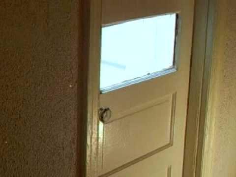 Bathroom Window Lock Broken locked in my bathroom (door knob broke) - youtube