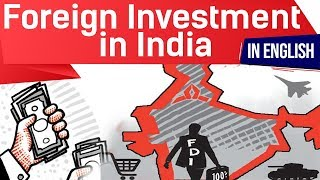 Foreign Investment in India, Forex reserves hit a high of $411 billion, Current Affairs 2019