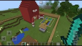 Ферма для моего выживания обзор!!!! Ферма #0