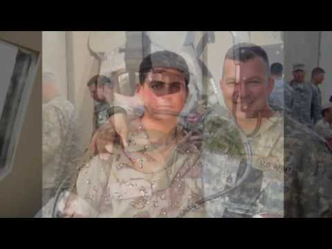 FraudsWatch com   Military Scammers  Sgt  Ralph Edwards