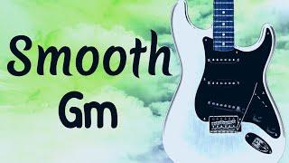 Smooth Jazz Ballad Backing Track in G Minor
