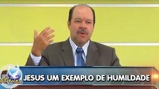 Baixar Jesus um Exemplo de Humildade - 04/11/2012 - Pr.César Augusto