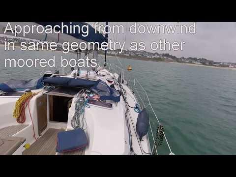 Episode 23 Sailing Solo France to Shetland Islands