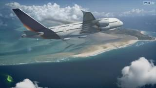 [KARI] 차세대 항공기 출도착관리시스템(MIDAS) 영문 홍보영상 이미지