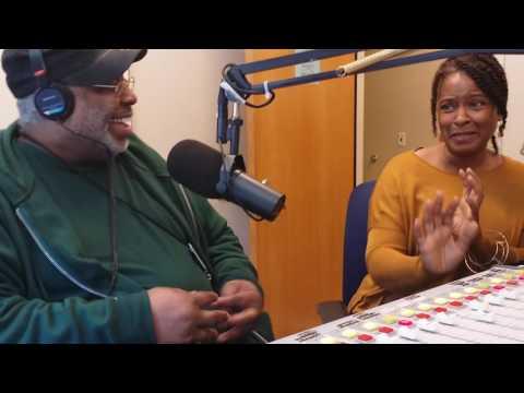 StephVid Harold Lee Rush  wT'Keyah Crystal Keymah 6.3.2016