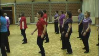 Country 2 steps - Line Dance