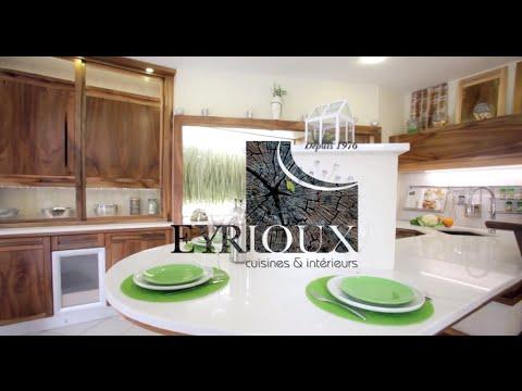CUISINE EYRIOUX GAP YouTube - Cuisiniste gap