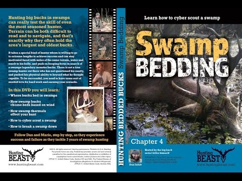 Swamp Bedding - Chapter 4