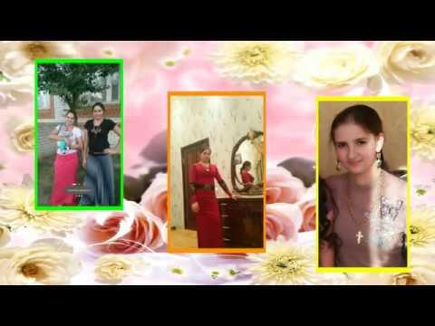 Цыганская Свадьба Паша и Мария г  Пенза 1 часть