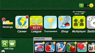CEL MAI BUN JOC CU TENIS : Tennis Champion 3D - Online Sports Game