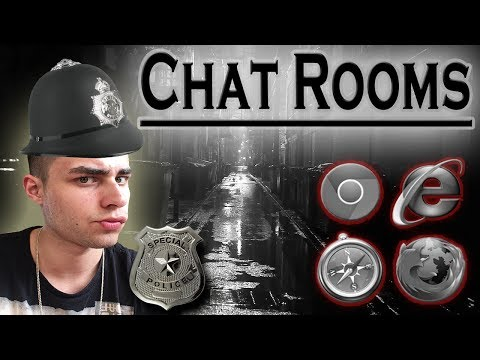 How To Stay Safe Online When Using Chat Rooms.