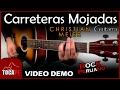 Carreteras Mojadas - Christian Meier - Cover #003 🎸
