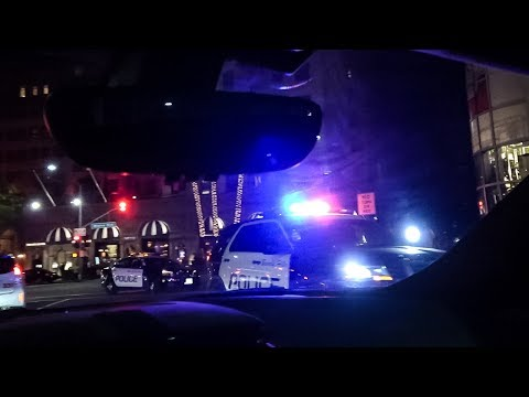 HYPEBEASTS Causes Mayhem in Beverly Hills....Police Shuts Down Supreme Drop