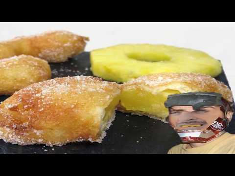 PETER VANDEVER POLICY | PINEAPPLE FRITTERS & SODA STUFF