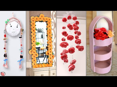 DIY Room Decor! Best Room Decorating Projects You Should Try At Home