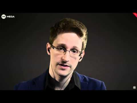 Snowden - Mass Surveillance - Share