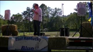 (1) Intro By Don Rigsby and Talk It All Over With Him :: The East KY Blue