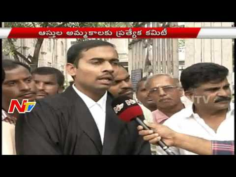 High Court Judgement on Agrigold Case | Property Auction | NTV