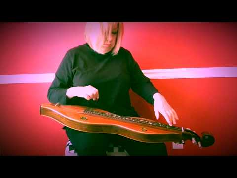 "Dulcimer ""March of the King of Laois"""