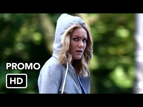 NBC Thursday Dramas 10/1 Promo - Heroes Reborn, The Blacklist, The Player (HD)