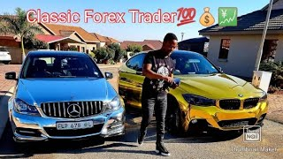 Classic Forex Trader - Fx Alert Extension Tool 💰💯 | Lifestyle of a South African Top Trader