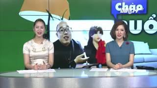 (VTC14)_Chàng trai Trung Quốc cưới Robot làm vợ