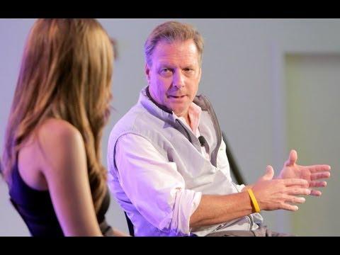IWNY 2013 Keynote - Nicole Lapin In Conversation With Bob Bowman (MLB Advanced Media)
