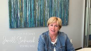 Just Ask Janell: Episode 17 - Should I Stage My Home To Sell?