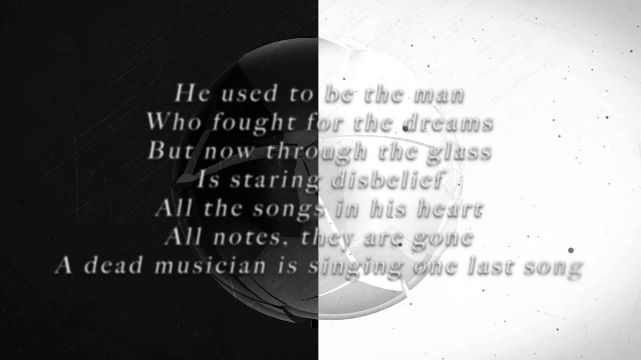 My Reflection - Dead Musician ...