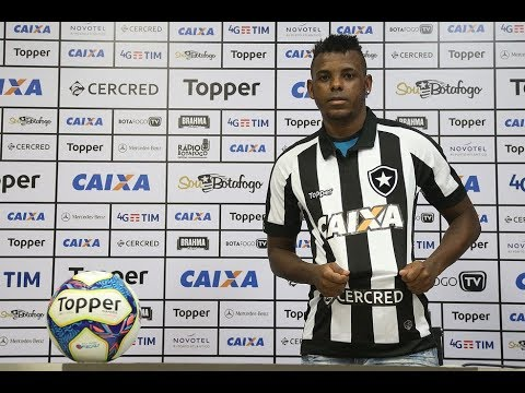 Marcos Vinícius - Botafogo -